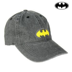 Boné Baseball Batman 75333 Preto (58 Cm)