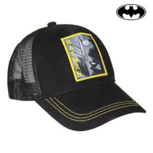 Boné Baseball Batman 75336 Vermelho (58 Cm)