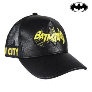 Boné Unissexo Batman 75347 Preto (58 Cm)
