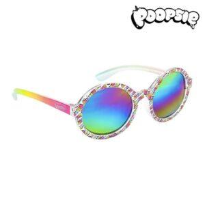 Óculos de Sol Infantis Poopsie Multicolor
