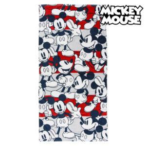 Toalha de Praia Mickey Mouse 75492 Algodão