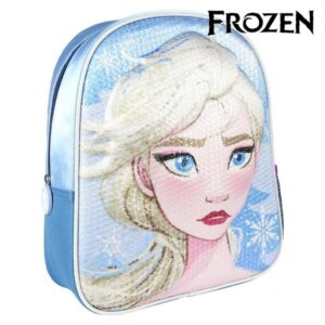 Mochila Infantil 3D Frozen