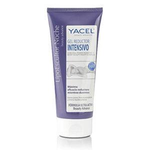 Gel Redutor Lipoescultor Yacel (200 ml)