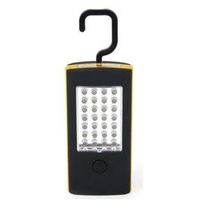 Lanterna Magnética Bricotech 32 LEDS