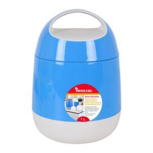 Recipiente Térmico para Alimentos Privilege Plástico 1 L