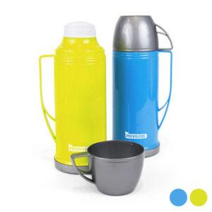 Termo Privilege Plástico 0,50 ml