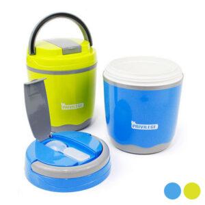 Recipiente Térmico para Alimentos Privilege Plástico 1,25 L