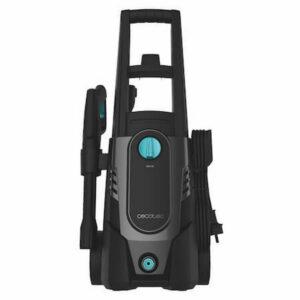 Hidrolimpador Cecotec HidroBoost 1600 Car&Bike 1600W 135 bar 426 l/h Preto