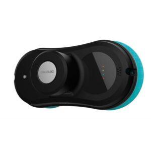 Robô Limpa-Vidros Inteligente Cecotec WinDroid 870 Connected 80W Preto