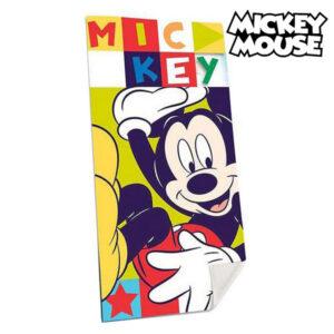 Toalha de Praia Mickey Mouse (70 x 140 cm)