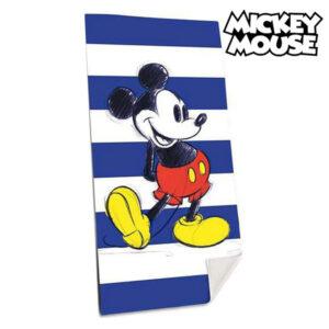 Toalha de Praia Mickey Mouse (75 x 150 cm)