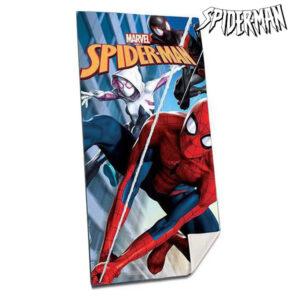 Toalha de Praia Spiderman (70 x 140 cm)