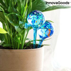 Globos de Rega Automática Aqua·loon InnovaGoods (Pack de 2)