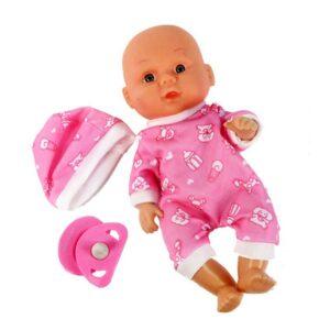 Boneco Bebé (23,5 cm)