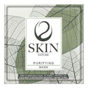 Máscara Skin Set Skin O2