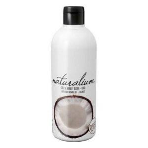 Gel de duche Coconut Naturalium (500 ml)