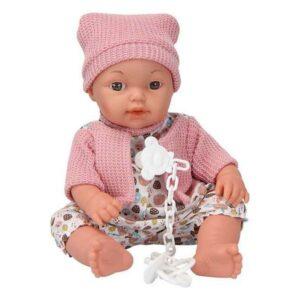 Boneco Bebé Bonnie