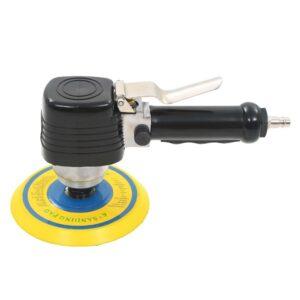 Lixadeira orbital pneumática com pega 150 mm - PORTES GRÁTIS