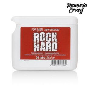 Cápsulas Rock Hard Flatpack Manuela Crazy E22642