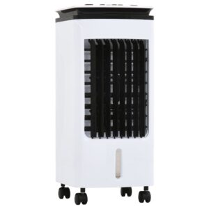 Climatizador | Purificador | Humidificador de ar Móvel 3-em-1 | 80W - PORTES GRÁTIS