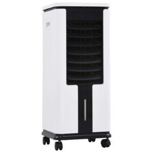 Climatizador | Purificador | Humidificador de ar Móvel 3-em-1 | 75W - PORTES GRÁTIS