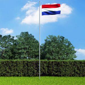 Bandeira dos Países Baixos 90x150 cm - PORTES GRÁTIS