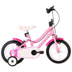 Bicicleta de criança roda 12