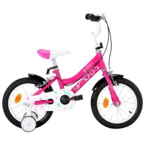 Bicicleta de criança roda 14