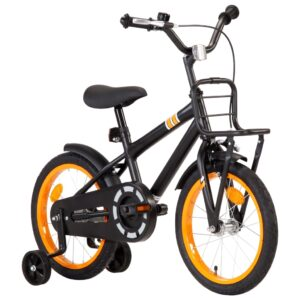 Bicicleta criança c/ plataforma frontal roda 14