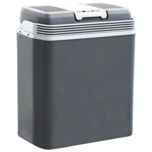 Geleira Electrica Portátil 24L | 12V ou 230V | Eficiência Energética: A+++ - PORTES GRÁTIS