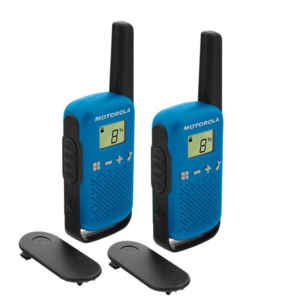 Walkie-Talkies Motorola T42 Dual 1,3