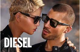 Óculos de Sol - Diesel®