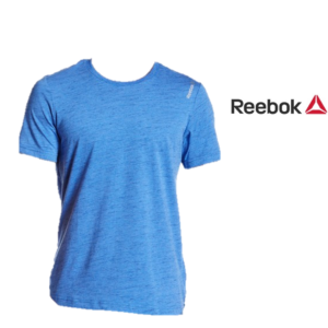 Reebok® T-shirt El Pop Slub