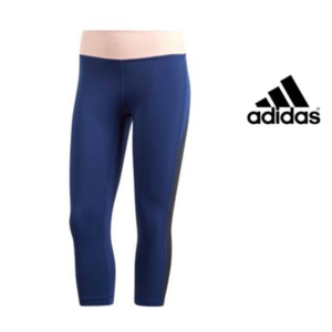 Adidas® Corsários Colorblock High Rise
