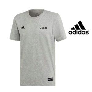 Adidas® T-Shirt Grey Deutschland | Tamanho XS