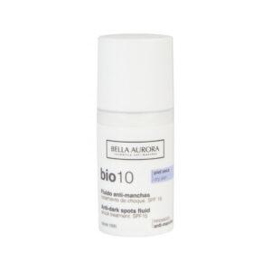 Tratamento Antimanchas Bio 10 Bella Aurora 30 ml