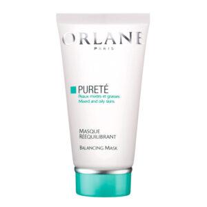 Máscara de Limpeza e Regenerante Purete Orlane 75 ml