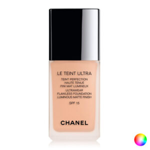 Fundo de Maquilhagem Líquido Le Teint Ultra Chanel 60 - beige 30 ml