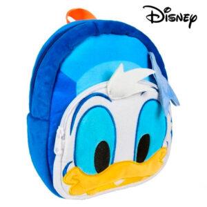 Mochila Infantil Donald Disney 78278