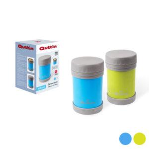 Recipiente Térmico para Alimentos Quttin 500 ml