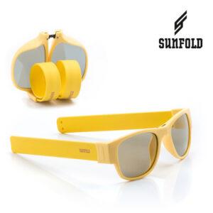 Óculos de sol enroláveis Sunfold PA5