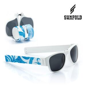 Óculos de sol enroláveis Sunfold ST3