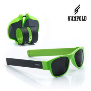 Óculos de sol enroláveis Sunfold AC6