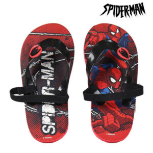 Chinelos Spiderman 33
