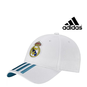 Adidas® Chapéu Real Madrid Branco