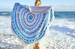 Toalhas e Sacos de Praia