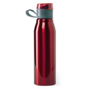 Garrafa Desportiva (700 ml) Vermelho