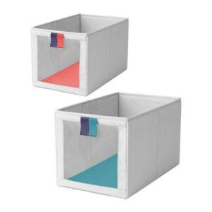 Organizador para Gavetas Confortime Poliéster 27 x 42 x 26 cm