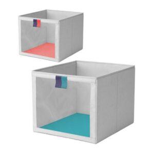 Organizador para Gavetas Confortime Poliéster 38 x 42 x 33 cm
