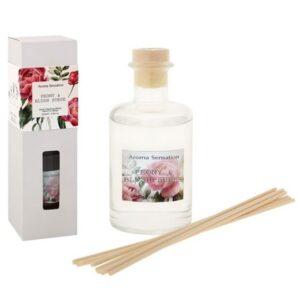 Varetas Perfumadas Peony/Suede 100 ml